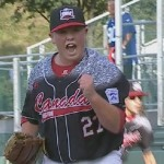 Canada loses LLWS game despite Matt Wilkinson's 16 strikeouts in five innings