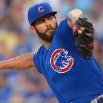 Cubs' Arrieta no-hits Dodgers, earns 17th victory