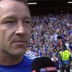 Arsenal loss is a blessing in disguise, says Chelsea captain John Terry