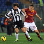 A.S Roma vs. Juventus Free Pick and Betting Odds August 30, 2015