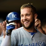 Alex Gordon to begin rehab assignment Sunday as Royals return nears