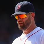 Rangers acquire veteran Mike Napoli to boost right-handed power