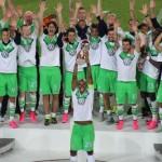 Bayern Munich vs. Wolfsburg German Supercup match highlights [VIDEO]