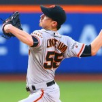 Lincecum to visit hip doctor, could need surgery