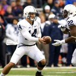 Illinois Fighting Illini at Penn State Nittany Lions Point Spread Pick Oct 31, 2015