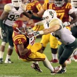 Iowa State Cyclones at Baylor Bears Point Spread Pick and Betting Odds Oct 24, 2015