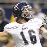 Louisiana Tech Bulldogs at Rice Owls Point Spread Pick Oct 30, 2015