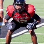 Texas Tech Red Raiders at Kansas Jayhawks Point Spread Pick and Betting Odds Oct 17, 2015