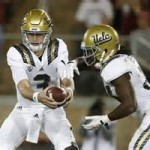 California Golden Bears at UCLA Bruins Point Spread Pick Oct 22, 2015
