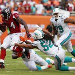Atlanta Falcons at Miami Dolphins Betting Odds – Free Pick