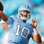 North Carolina Tar Heels at Georgia Bulldogs Betting Odds – Free Pick
