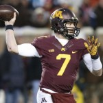Oregon State Beavers at Minnesota Golden Gophers Betting Odds – Free Pick