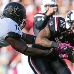 South Carolina Gamecocks at Vanderbilt Commodores Betting Odds -Free Pick