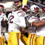 USC Trojans at Alabama Crimson Tide Betting Odds – Free Pick