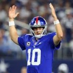 New York Giants at Dallas Cowboys Betting Odds – Free Pick
