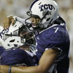Arkansas Razorbacks at TCU Horned Frogs Betting Odds – Free Pick