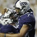 Arkansas Razorbacks at TCU Horned Frogs Betting Odds – Free Pick
