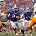 Florida Gators at Tennessee Volunteers Betting Odds – Free Pick