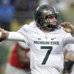 Michigan State Spartans at Notre Dame Fighting Irish Betting Odds – Free Pick