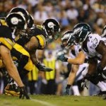 Pittsburgh Steelers at Philadelphia Eagles Betting Lines – Free Pick