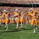 Virginia Tech Hokies at Tennessee Volunteers Free Pick