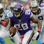 Minnesota Vikings at Carolina Panthers Point Spread Pick