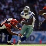 Cincinnati Bengals at Dallas Cowboys Betting Odds – Free Pick