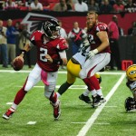 Green Bay Packers at Atlanta Falcons Point Spread Pick