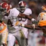 Alabama Crimson Tide at Tennessee Volunteers Betting Odds – Free PIck