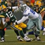 Dallas Cowboys at Green Bay Packers Point Spread Pick