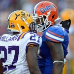 LSU Tigers at Florida Gators Betting Odds – Free Pick