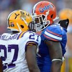 LSU Tigers at Florida Gators Betting Odds – Free Pick