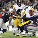 New England Patriots at Pittsburgh Steelers Point Spread Pick
