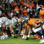 Denver Broncos at Oakland Raiders Betting Odds – Free Pick