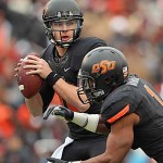 Oklahoma State Cowboys at Oklahoma Sooners Betting Odds – Free Pick