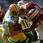 Green Bay Packers at Washington Redskins Point Spread Pick