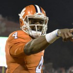 Clemson Tigers at Virginia Tech Hokies Free Pick