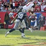 Tampa Bay Buccaneers at Dallas Cowboys Betting Odds – Free Pick