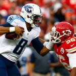 Tennessee Titans at Kansas City Chiefs Betting Odds – Free Pick