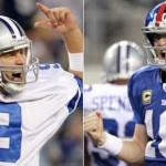 Dallas Cowboys at New York Giants Free Pick