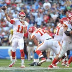 Kansas City Chiefs at San Diego Chargers Betting Odds – Free ATS Pick