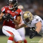 New Orleans Saints at Atlanta Falcons Betting Odds – Free ATS Pick