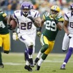 Minnesota Vikings at Green Bay Packers Free Pick