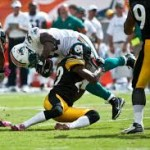 Miami Dolphins at Pittsburgh Steelers Point Spread Pick